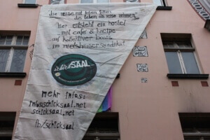 Nachrichten aus der Clemensstraße 7 12