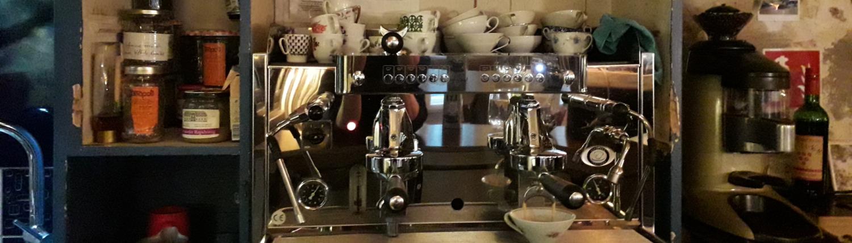 Café en Lübeck 1