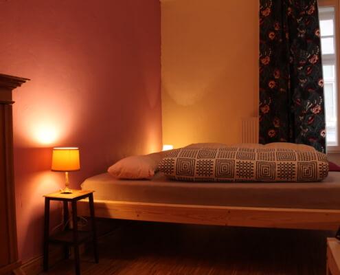 Hostel Lübeck: Zimmer 8