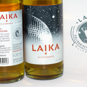 Laika Glitzermate