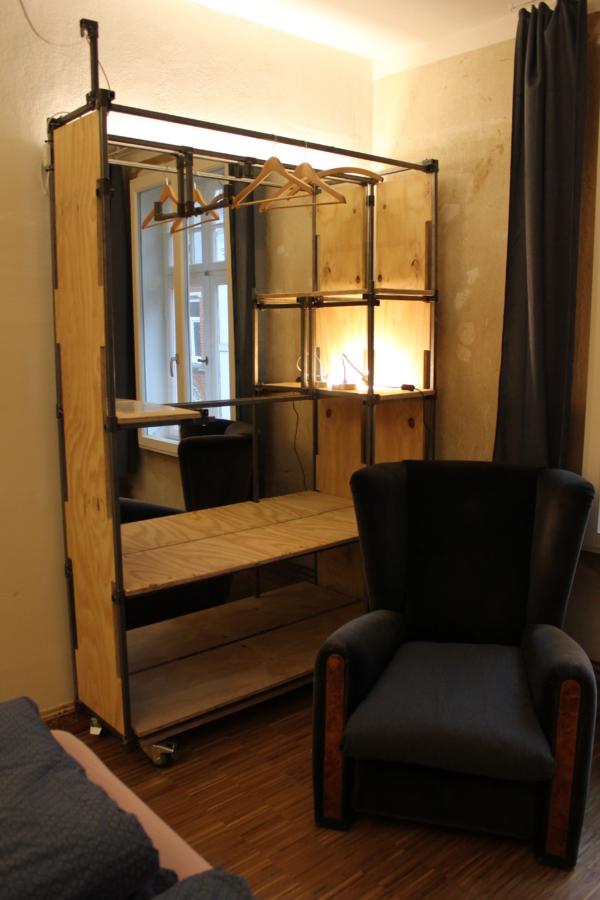 Zimmer Spiegelein